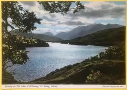 (3091) Kerry - The Lakes Of Killarney - Kerry