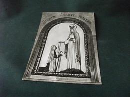 MADONNA STATUA DELLA B.V. DEL ROSARIO GALLENO CORTENO  BRESCIA - Vergine Maria E Madonne