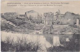 Dendermonde - Werkhuizen Vertongen - Dendermonde