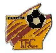 FOOTBALL - F10 - TOULOUSE TFC - Verso : SM - Calcio