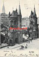 Hamburg - Freihafen - 1905 - Other
