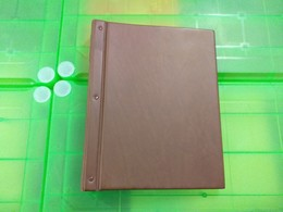 Lot N° TH.164  SARRE Une Collection Semi Moderne Neufs Ou Obl. Sur Page D'albums - Timbres
