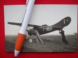 FOTOGRAFIA  AEREO MAGNI PM-2 VITTORIA   Matricola I-BASF - Aviation