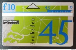 Netherlands/Pays-Bas 6x Telefoonkaart/phone Cards - Télécartes