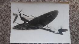 CPM AVION 2 EME GUERRE MONDIALE R A F VICKERS SUPERMARINE SPITFIRE XIV ROYAL AIR FORCE - 1939-1945: 2ème Guerre