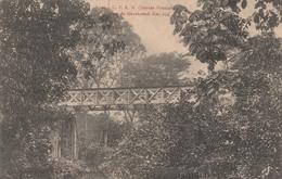 C.F.K.N.    GUINEE FRANCAISE   Pont Du Garakaoudi   Km 259   PLAN 1919   PAS COURANT - Guinée Française