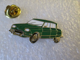 PIN'S    CITROEN   AMI  6    Email A Froid - Citroën