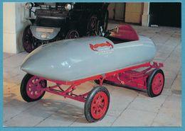 Musée De COMPIEGNE - La Jamais Contente 1899 Automobile électrique - Turismo