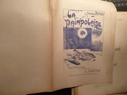 LA PAIMPOLAISE /BOTREL /FEAUTRIER / - Scores & Partitions