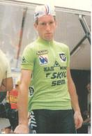 CYCLISME: CYCLISTE : SERIE COUPS DE PEDALES:SEAN KELLY - Cyclisme