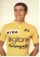 CYCLISME: CYCLISTE : SERIE COUPS DE PEDALES:LUCIEN VAN IMPE - Cyclisme