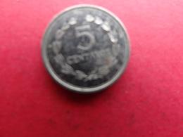 El Salvador  5 Centavos  1998  Km154 B - Salvador