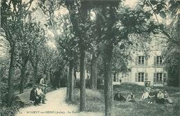 Promotion Club 10 NOGENT-SUR-SEINE. Le Musée Belle Animation 1920 - Nogent-sur-Seine