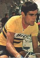 CYCLISME: CYCLISTE : SERIE COUPS DE PEDALES:LUIS OCANA - Cyclisme