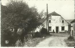 Bauche - Evrehailles -- La Ferme Du Moulin.    (2 Scans) - Yvoir