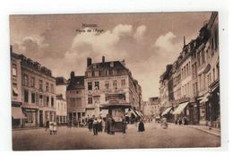 Namur.  Place De L'Ange - Namen