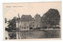 Haversin - Château De Haversin - Ciney