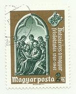 1967 - Ungheria 1929 Scultura - Scultura