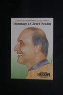 FRANCE - Carte Postale - Hommage à Gérard Neudin - L 53640 - Zonder Classificatie