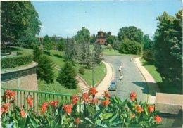 TORINO - Il Valentino - Parcs & Jardins