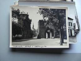 Duitsland Deutschland Rheinland Pfalz Andernach Agfa  Photokarte - Andernach