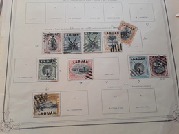 Monde Divers - Stamps