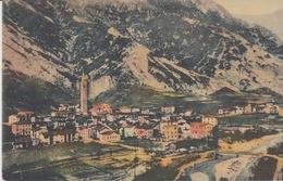 PRADIELIS PANORAMA - TARCENTO (UDINE  (UDINE) - VIAGGIATA - Udine