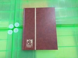 Lot N° TH.158 SARRE Collection Dans Un Classeur Neufs ** Et Queques Neufs * - Timbres