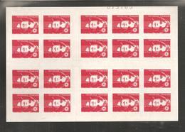 France, 2874-C9, Numéroté, Carnet Neuf, Non Plié, TTB, Carnet DAB, 2874a, Type II, Carnet Marianne De Briat - Libretas