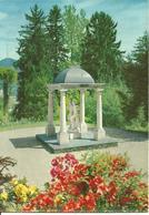 Verbania Pallanza (Piemonte) Lago Maggiore, Villa Taranto, Tempietto Di Pan E Daphne - Verbania