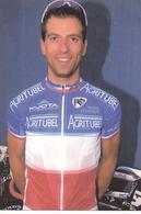 CYCLISME: CYCLISTE : SERIE COUPS DE PEDALES:NICOLAS VOGONDY - Cyclisme