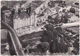 82. Gf. MONTAUBAN. Vue Aérienne. Le Musée Ingres Et Le Pont Vieux. 1488 - Montauban