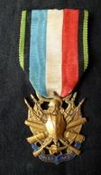 Médaille - Oublier Jamais, Médaille, 1870-1871 - Médailles & Décorations