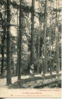 CPA - LAMPY - LA RIGOLE DE LA MONTAGNE (IMPECCABLE) - Autres Communes