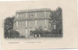 Chateaux D'Eau: Issoudun . - Autres