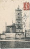 Chateaux D'Eau: Reims . - Autres