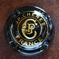 (dch-414) CAPSULE-CHAMPAGNE    J.P. Chenet - Champagne