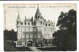 CPA-Carte  Postale -Belgique-Château Des Amerois-1908-VM13028 - Bouillon