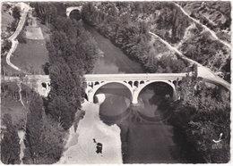 12. Gf. PEYRELEAU. L'Ancien Et Le Nouveau Pont De La Muse. 2 - France