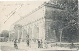 Chateaux D'Eau:l Rochefort-sur-Mer . - Autres