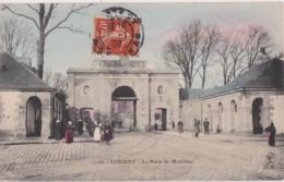 Bv - Cpa LORIENT - La Porte Du Morbihan - Lorient