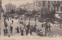 Bv - Cpa LORIENT - Le Cours De La Bôve - Lorient