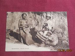 CPA - Madagascar - Femmes Betsileo - Madagascar