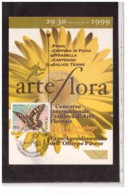 TEM11103   -   PAVIA  29.5.1999   /   1°  CONCORSO FLOREALE FAXIFLORA - Flora
