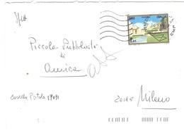2001 £800 €0,41 PIORACO - 1946-.. République