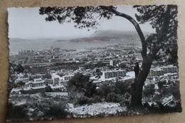 TOULON - Vue Générale ( 83 Var ) - Toulon