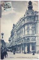 GRAND MAGASIN DE LA MÉNAGÈRE - DIJON - Dijon