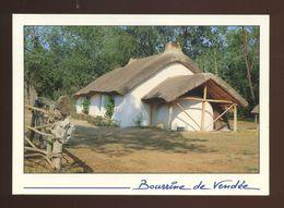 (85) : Bourrine De Vendée - France