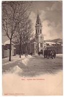 GAP - Eglise Des Cordeliers - Gap