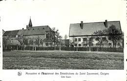 CPA - Belgique - Ooigem - Monastère Et Pensionnat Des Bénédictines Du Saint Sacrement - Wielsbeke